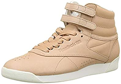 Freestyle Mode 35 Femme Hi 5 Reebok Basket Face Kaki38 cTJ3lFK1u
