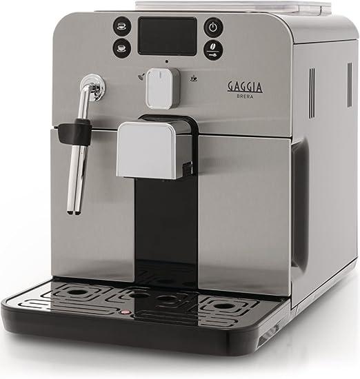 Gaggia RI9305/11 - Cafetera (Independiente, Máquina espresso, 1,2 ...