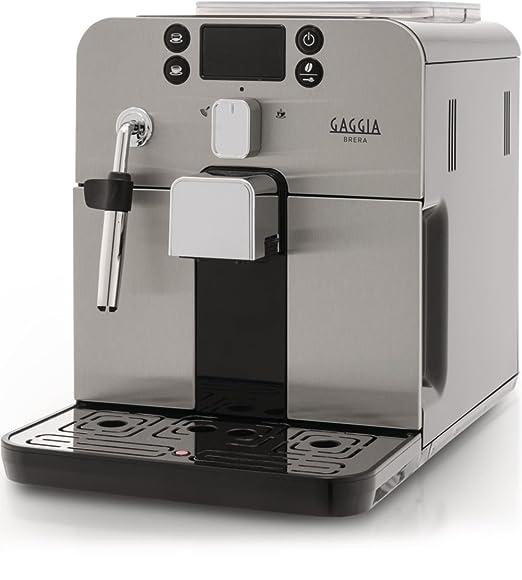 Gaggia RI9305/11 - Cafetera (Independiente, Máquina espresso ...