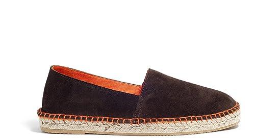 Kameleonik Bilbao KAM 41, Alpargatas para Hombre, (Marrón), 45 EU: Amazon.es: Zapatos y complementos