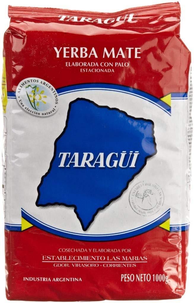 Taragui Yerba Mate Con Palo 2.2lbs by Taragui (Image #1)