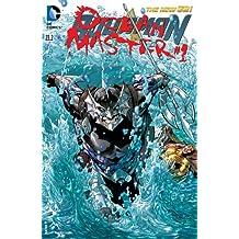Aquaman feat Ocean Master (2013-) #23.2 (Aquaman feat Ocean Master (2013- ))