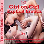 10 Girl on Girl Explicit Erotica | Sabrina Brownstone,Ginger James,Sadie Sensual,Nora Wicked,Lanora Ryan
