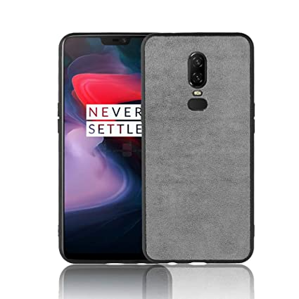 Amazon.com: Funda para OnePlus 6, Happon DealMaster [ultra ...