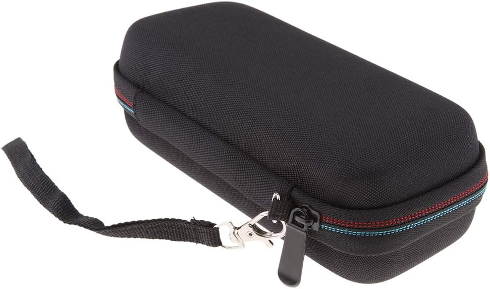 Over Ear Headphones EVA Storage Carrying Base Case Bag for One-Blade