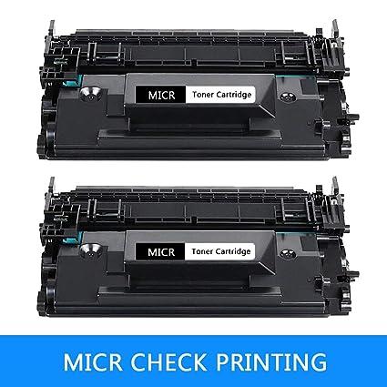 Amazon Com Inkplus 2pk M426fdw Micr Toner Compatible Hp