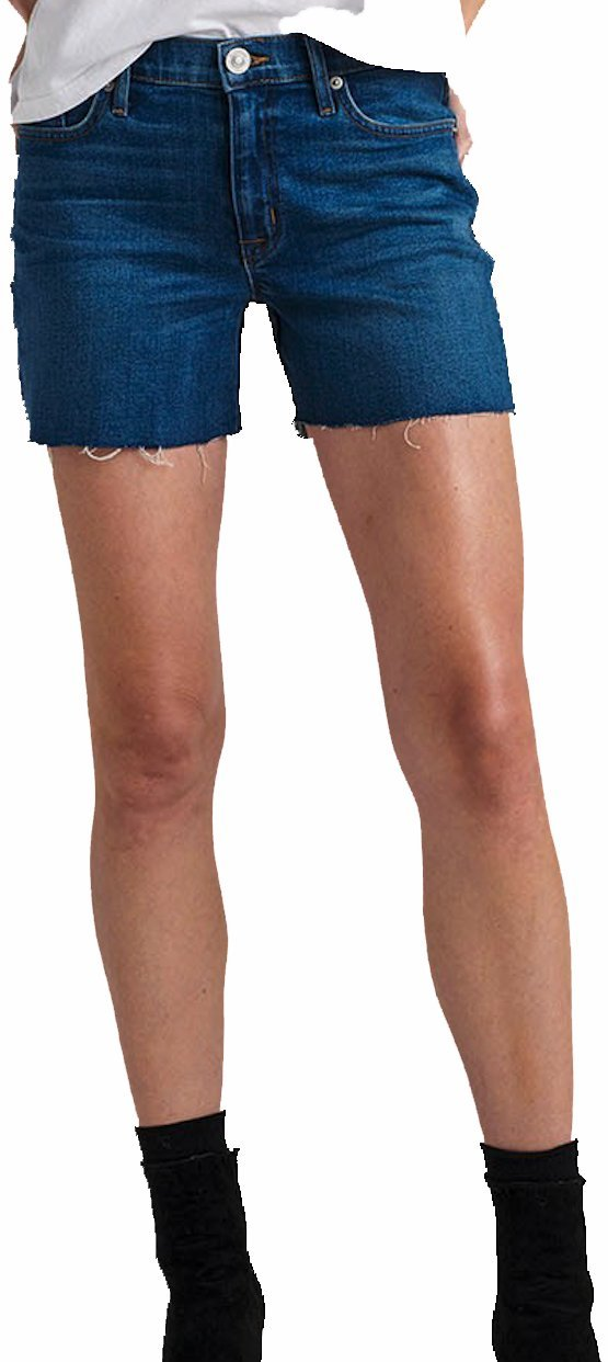 HUDSON Women's Short Valeri Cut Off Jean Shorts TAKE Flight WR602DWG TFLT (24)