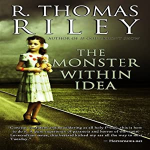 The Monster Within Idea Audiobook
