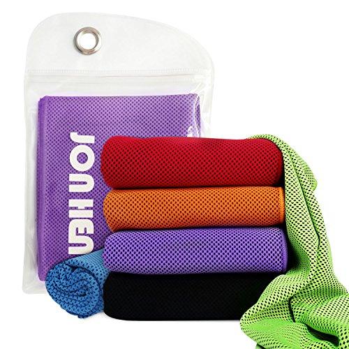 Jonhen Cooling Towel for Neck