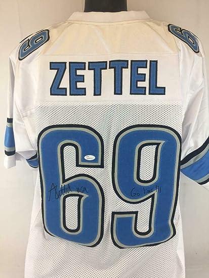 wholesale dealer 86752 f9f28 Anthony Zettel