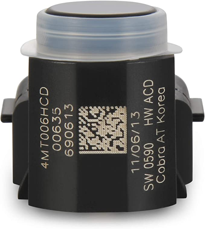 Madlife Garage 957203z000 Pdc Sensor Parksensor Einparkhilfe Hyundai I40