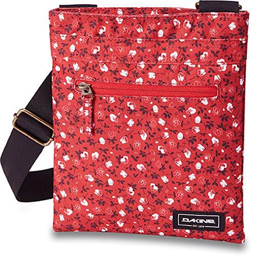 (Dakine Womens Jive Crossbody Handbag, Crimson Rose, One Size )