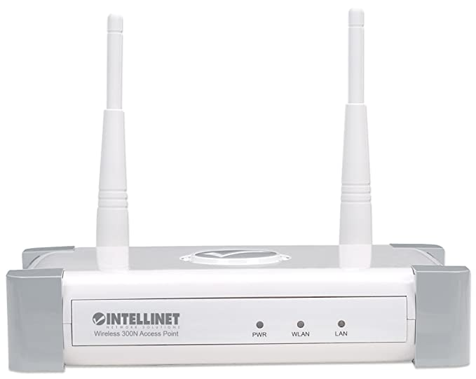 Intellinet 524728 Access Point Driver Download