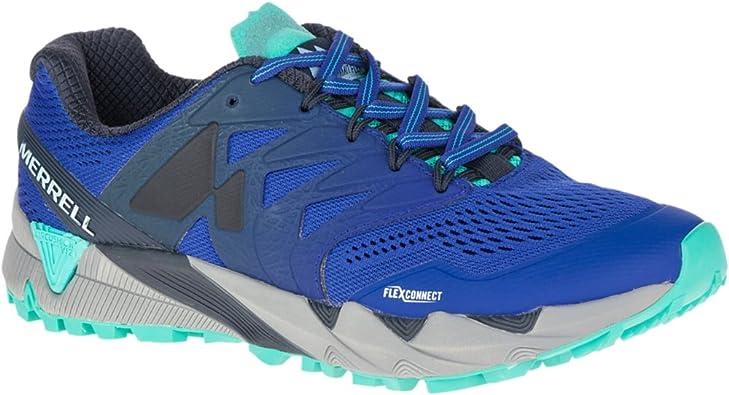 Merrell Agility Peak, Zapatillas de Running para Asfalto para Mujer: Merrell: Amazon.es: Zapatos y complementos