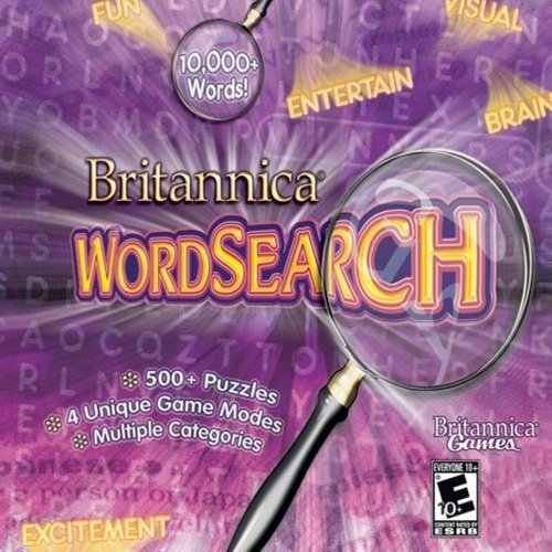 Britannica Word Search ()