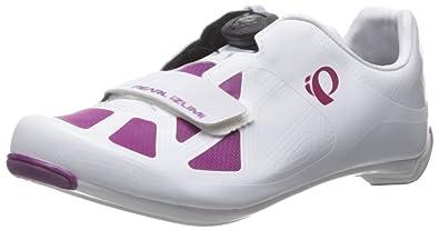 705042b328b4 Pearl iZUMi Women s W Race RD IV-W Cycling Shoe Purple Wine 37 EU