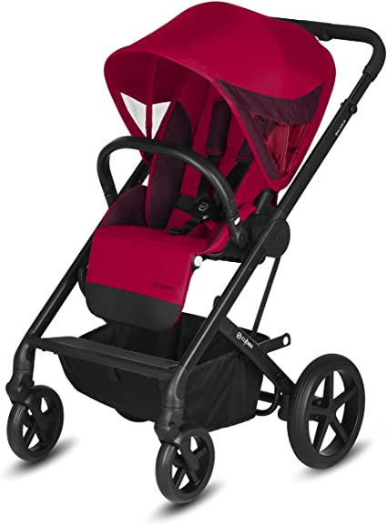 Cybex Gold Balios S Baby Buggy