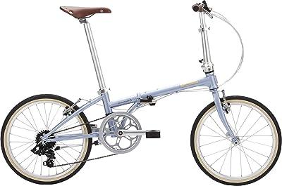 Dahon Boardwalk 7 Classic Folding Bike