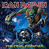 Iron Maiden: The Final Frontier [CD]