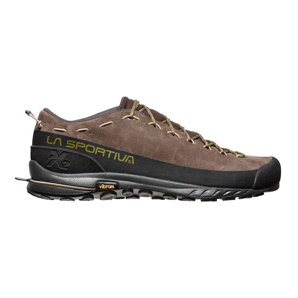 La Sportiva Herren Tx2 Leder Trekking-& Wanderhalbschuhe, grau