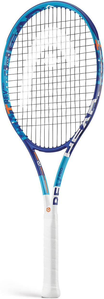 Head Graphene XT Instinct Rev Pro Tennis Racquet – Unstrung
