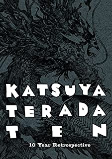 Katsuya Terada 10 Ten (Japanese Edition) (4756243762) | Amazon Products