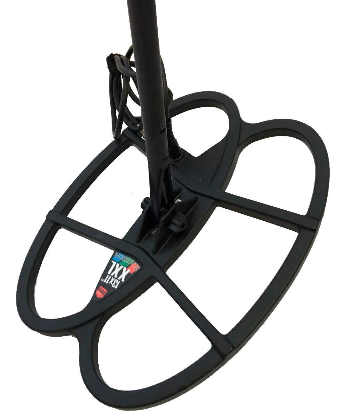 Hispania Technologies Plato Black Dog para Detector de ...