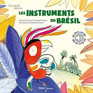 """Afficher """"Les instruments du Brésil"""""""