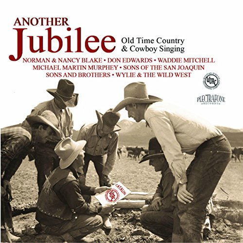 Another Jubilee: Old Time Coun...