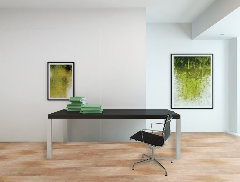 Portico Systems NVR9825 Natures View Flooring, Wheatfields, 7'' x 48'', Vinyl (Pack of 15) by Portico Systems (Image #4)