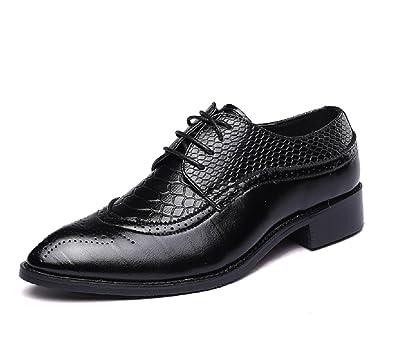 Business Shoes Mens Dress 153a105b7677
