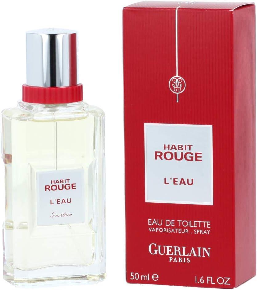Guerlain, Agua de colonia para hombres - 50 gr.