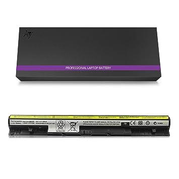 Lenovo L12M4E01 Batería [11.1V / 4400mAh], AYIPE de Alto Rendimiento de la