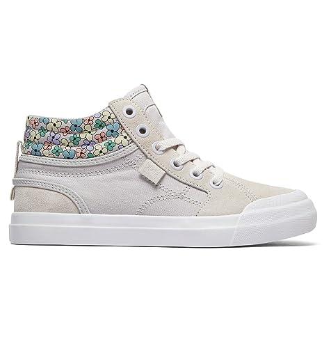 Chaussures Dc Hi Evan Fille Pour Adgs300278 Montantes Sp Shoes FwR76xOwqa