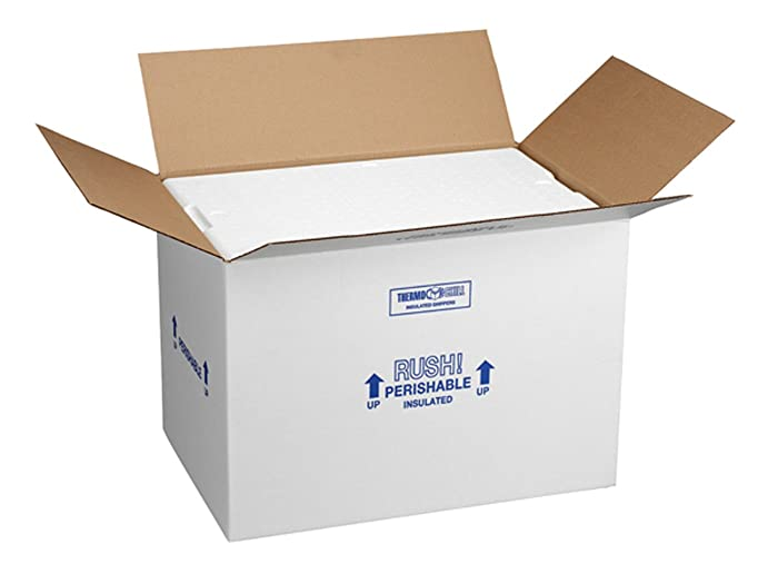 Top 9 Frozen Food Shipping Box
