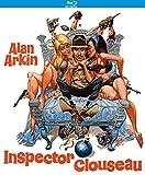 Inspector Clouseau [Blu-ray]