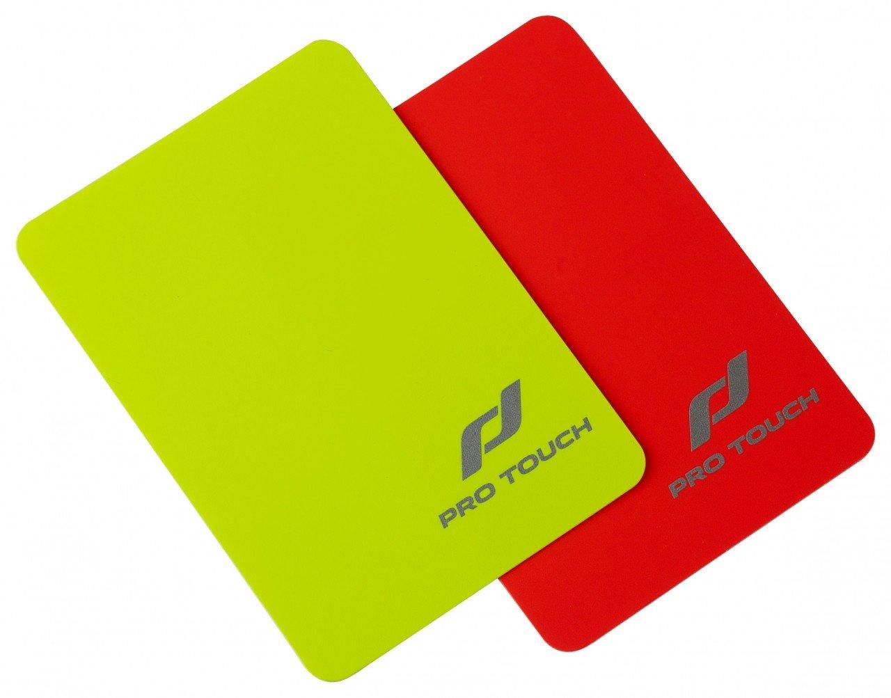 Pro Touch Intersport - Set con 2 cartellini da arbitro - Neutro - _, 1 ADIL0|#adidas 101060