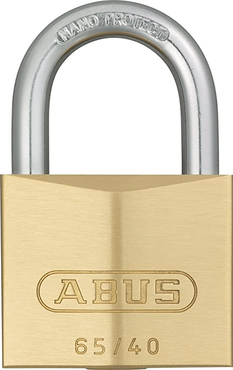 Abus 65 Series Keyed Alike /& Master Keyed Padlocks