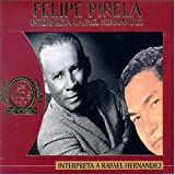 Interpreta a Rafael Hernandez Marin by Pirela, Felipe (2005) Audio CD