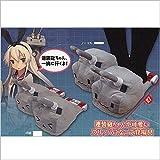 艦隊これくしょん -艦これ- 連装砲ちゃんスリッパ全2種