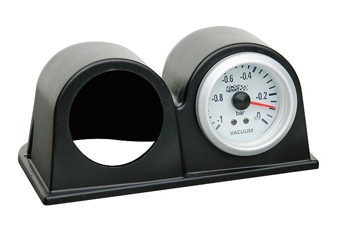 SUMEX Gaug250 - Adaptador Diámetro 52 mm Para Tablier Doble: Amazon.es: Coche y moto