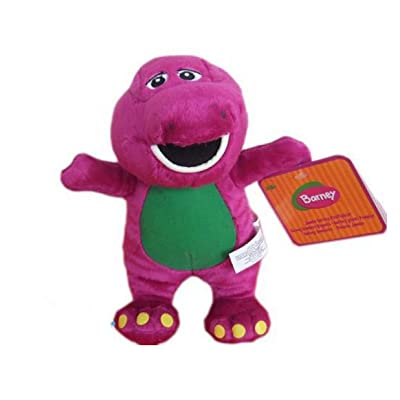 Barney Plush 6 : Baby