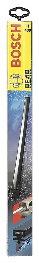 Bosch 3397004760 H500 - Limpiaparabrisas trasero (500 mm)