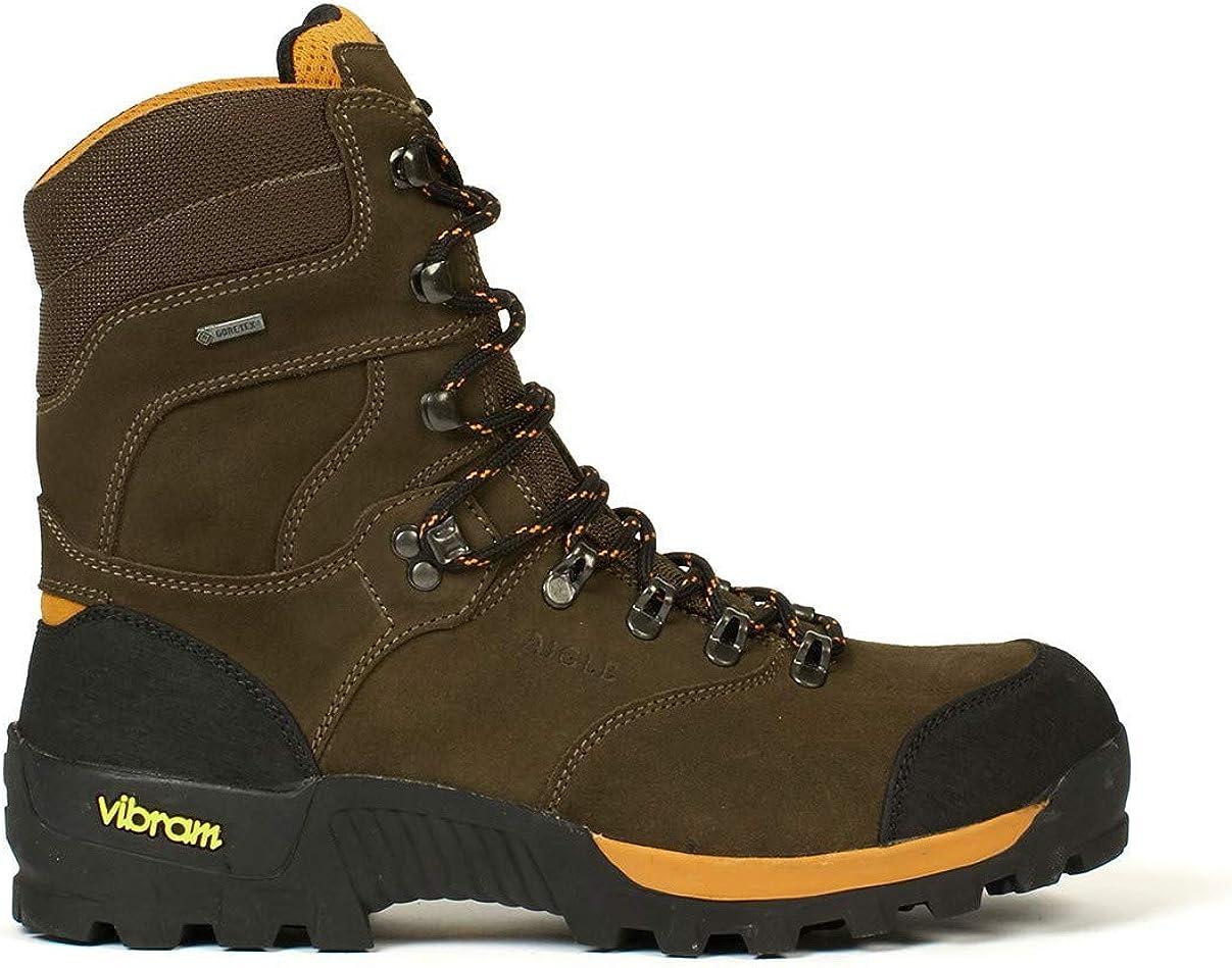 Aigle Altavio Mid Gore-Tex Chaussures de
