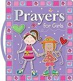 Prayers for Girls, Thomas Nelson Publishing Staff, 1400322138