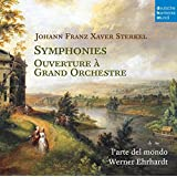 Sterkel: Symphonies Nos. 1 & 2 / Ouverture a grand orchestre