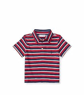 Ralph Lauren Polo - para bebé niño Rojo rosso: Amazon.es: Ropa y ...