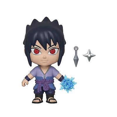 Funko 5 Star: Naruto - Sasuke: Toys & Games