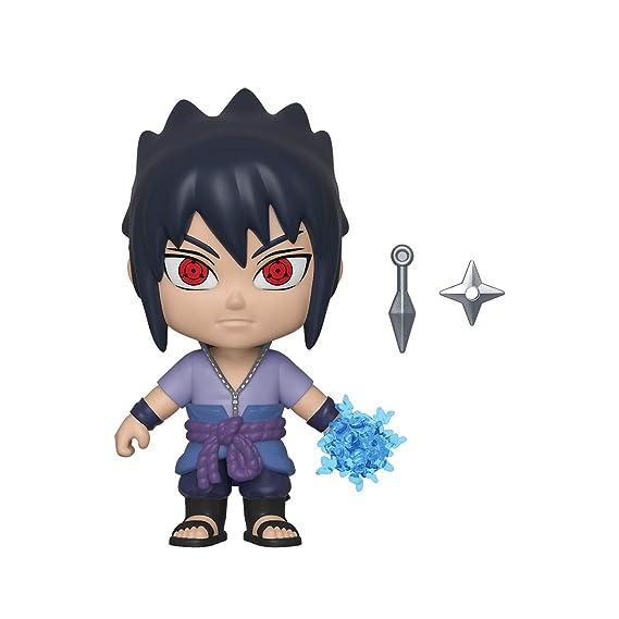 Funko- 5 Star: Naruto S3-Sasuke Figura Coleccionable ...
