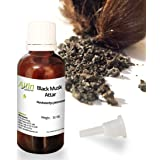 Allin Exporters Black Musk Attar - 100% Pure , Natural & Undiluted